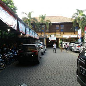 Toko Buku Petra Toga Mas. Pucang Surabaya