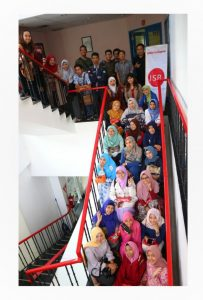 Workshop Komunitas ISB di Malang