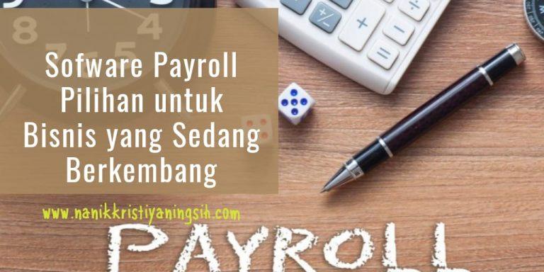 Software Payroll Online