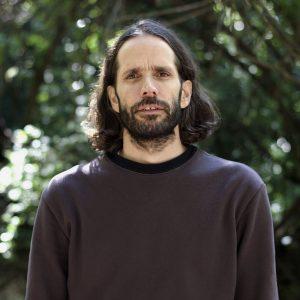 Sutradara Film John and The Hole, Pascual Sisto